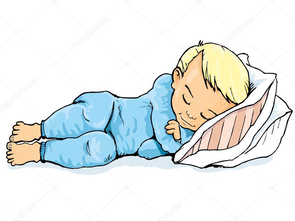 Newborn Baby Cartoon Transparent Background - Newborn baby