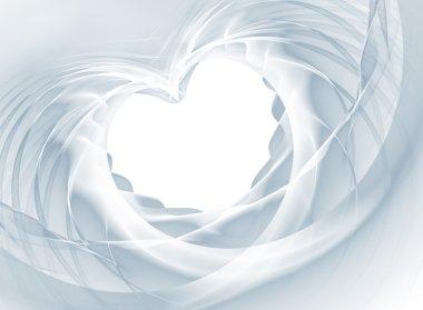 Veil Heart