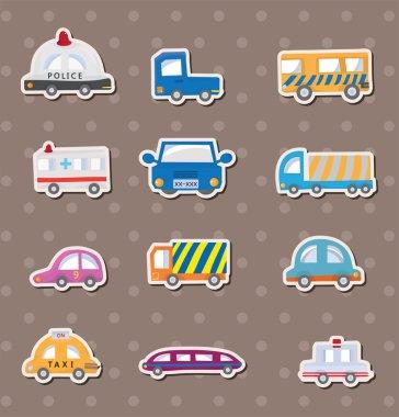 car stickers