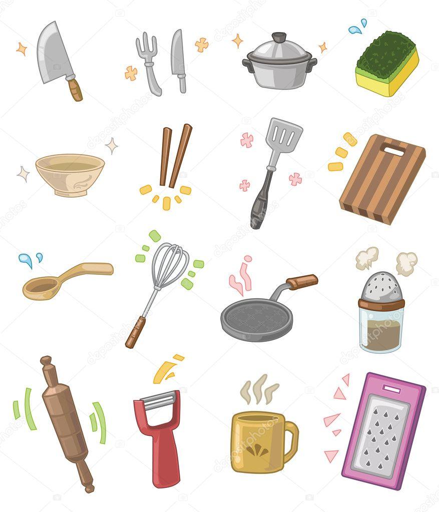 Mocoo2003 8094910 for Instrumentos para cocina