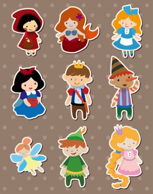 story stickers