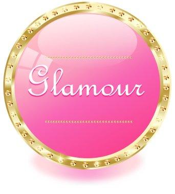 Glam icon