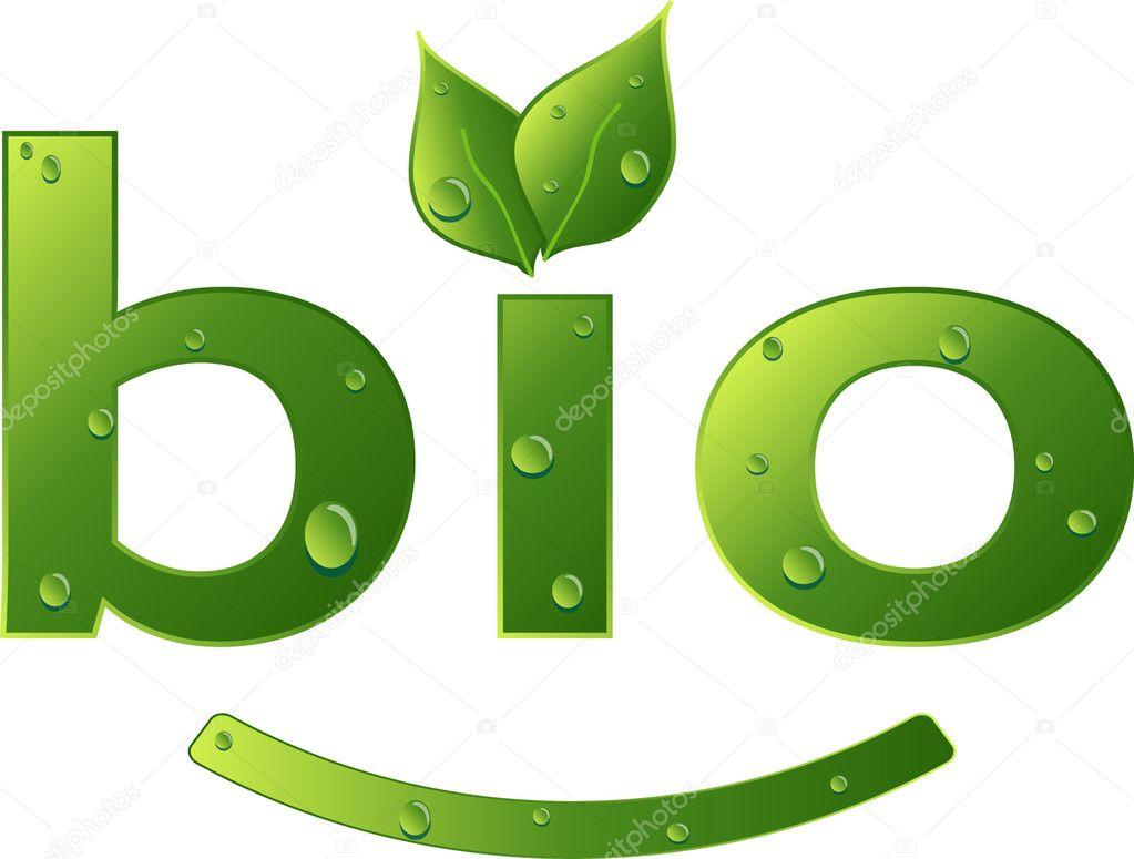 Logotype BIO