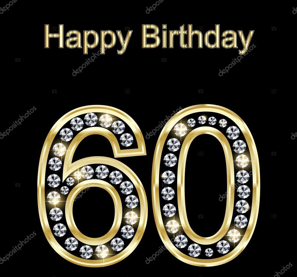 Happy Birthday Diamonds Cakes