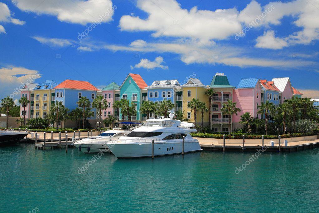 Atlantis Hotel in Bahamas