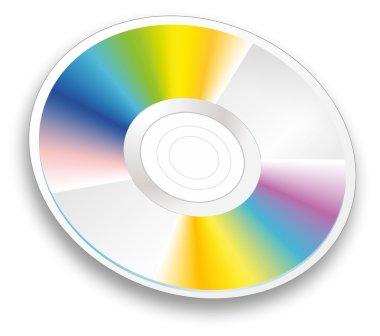 Nice CD Disk