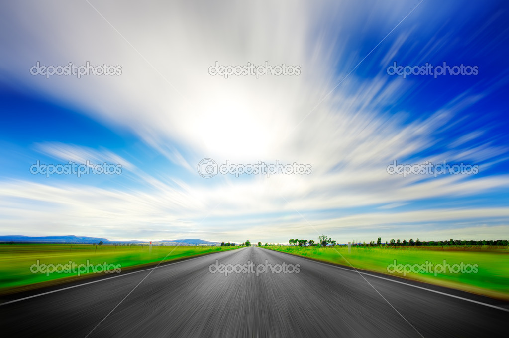 Road ahead