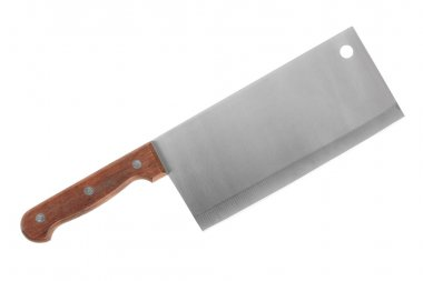Large knife