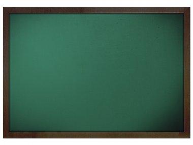 Blackboard stock vector