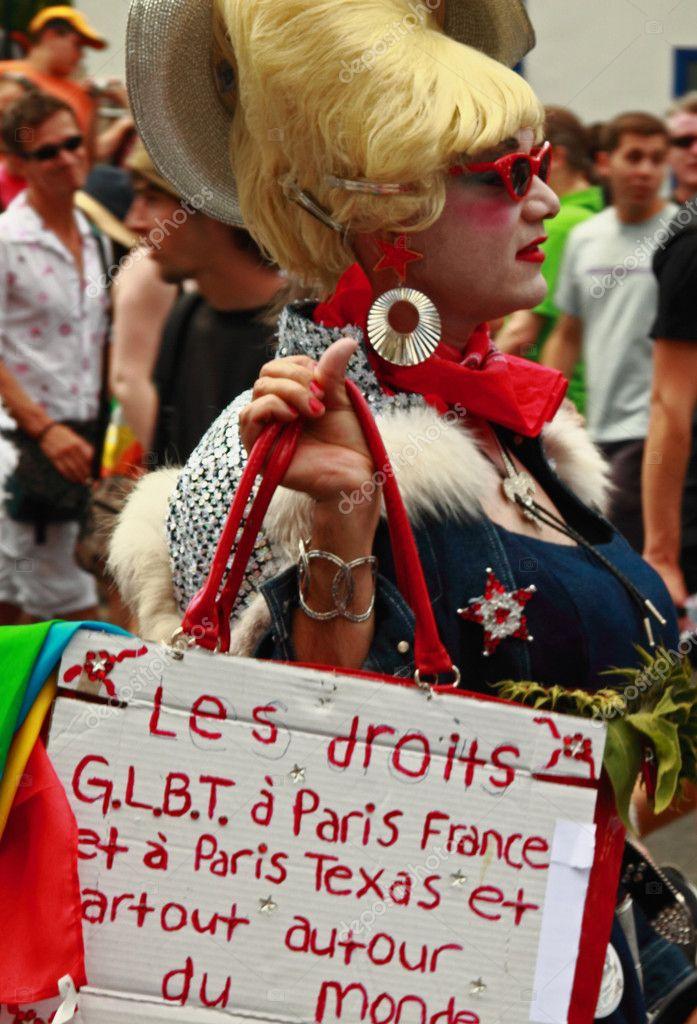 rencontre gratuite gay parade a Besancon