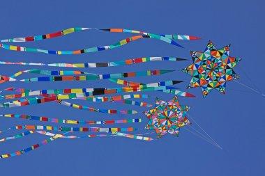 Airborne Kites