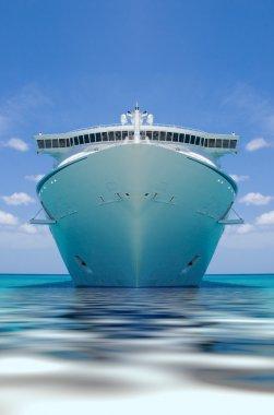 Cruise ship IV