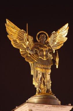 Archangel Michael inKiev