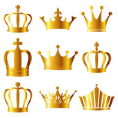 Fotografie Icon of crown