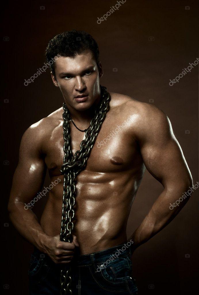 Sexy man com