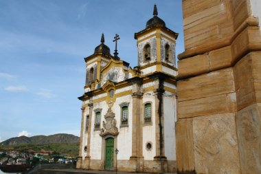 Mariana Churches