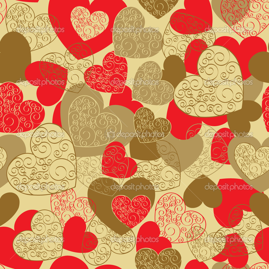 vintage valentine background valentines - photo #41