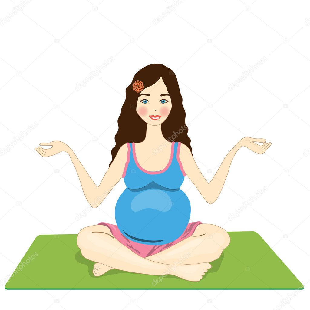 yoga in pregnancy pdf download