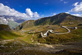 magas alpesi út