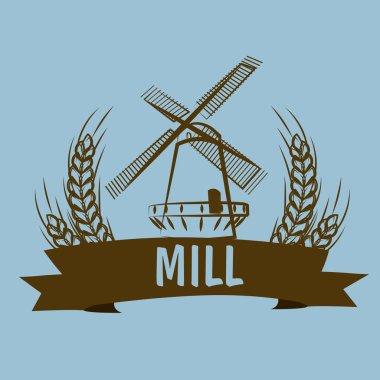 Vector mill