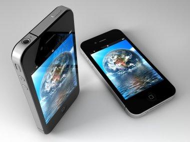 Mobile Smart Phone