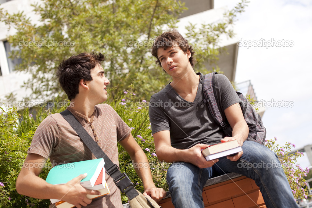 handphone among student