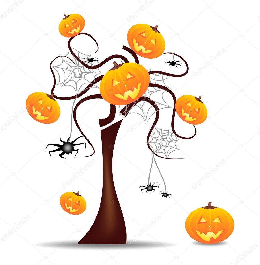 Dr le fond d 39 halloween image vectorielle letyg84 8197904 - Image halloween drole ...