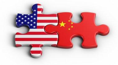 USA - China