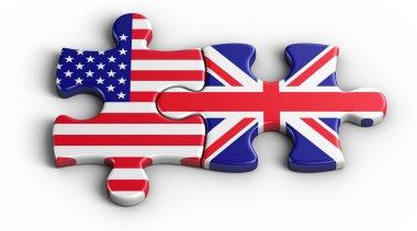USA - United kingdom