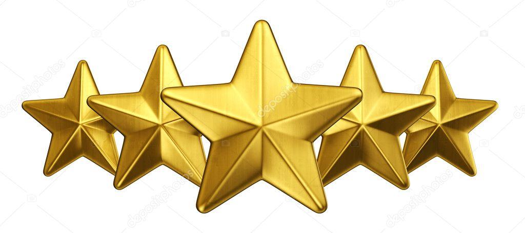 Gold star — Stock Photo © zentilia #8318742 - photo #43