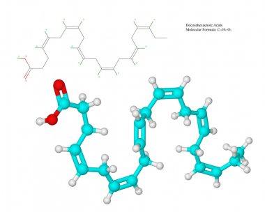 Omega-3 fatty acid (DHA)