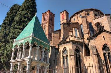 Church of S. Francesco in Bologna