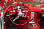 Corvette Dashboard