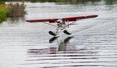 Float Plane