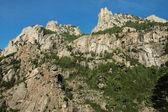 canyon di Purcaraccia, corsica, Francia