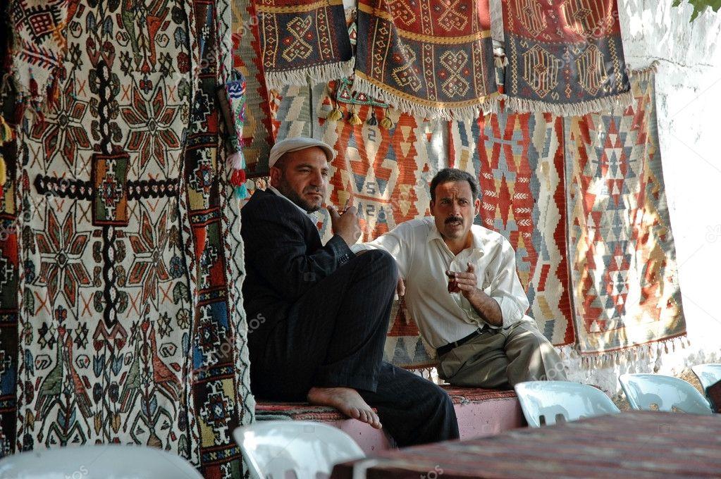 Teppich verkaufen  Türkischen Teppich-Anbieter verkaufen Teppiche in Kappadokien ...