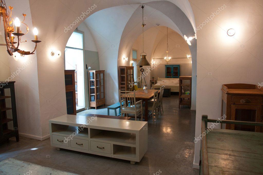 Interni di lusso tradizionale casa araba foto stock for Interni lusso