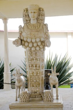 Statue of Artemis at Ephesus