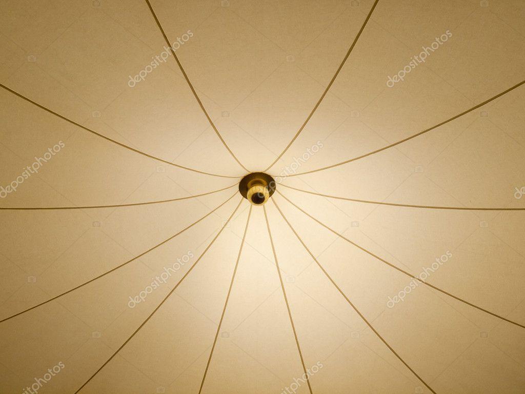 천장 조명 디자인 — 스톡 사진 © Hubenov #10215547