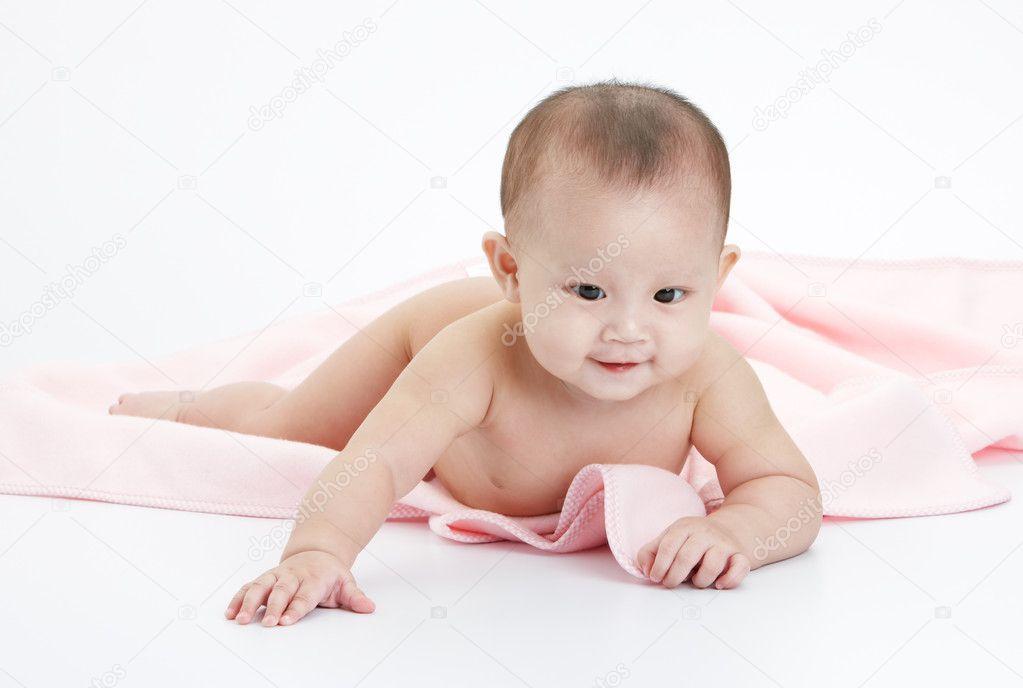 photos of naked babies