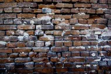 Ceglany mur