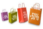 bevásárlótáskák