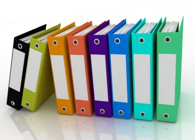 Folders for papers