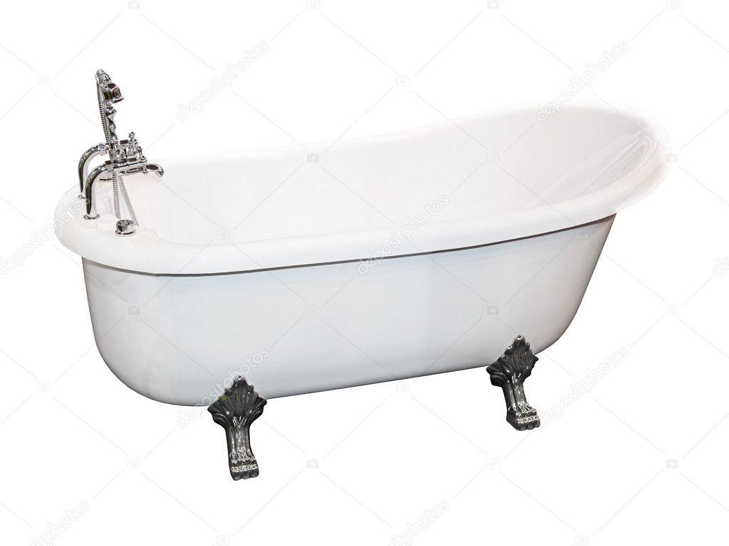 Vasche Da Bagno D Epoca : Vasche d arredo idee per i tuoi momenti di relax casa