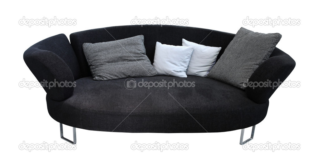 Oval Sofa Bed