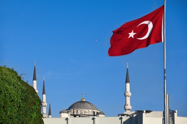 Turkish red flag
