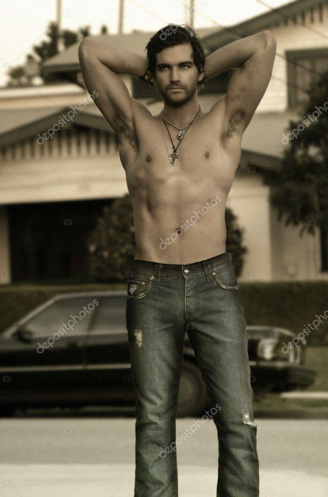 più caldo nudo maschile modellivideo globale