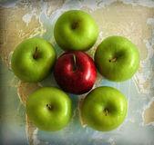 Photo World of Apples