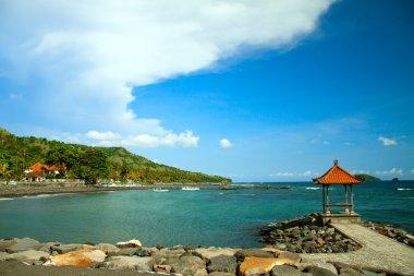 Seaside in Bali