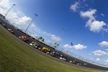 NASCAR 2012: Sprint Cup Series Gatorade Duel 2 Feb 23